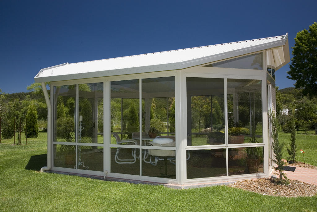 Top 28 glass additions modern glass addition to for Glass house additions